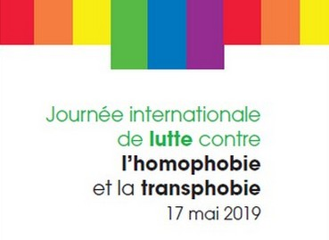 journ e internationale de lutte contre l homophobie et la transphobie la fonction publique s. Black Bedroom Furniture Sets. Home Design Ideas