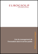 L'Art du management de l'innovation dans le service public