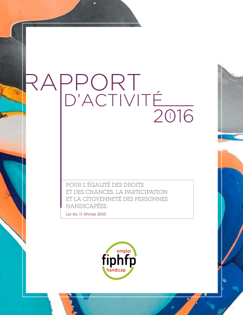 Rapport FIPHFP